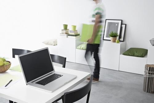 Souvent Transfert informatique Ergonomie, Aménagement Confort Poste de travail LL59
