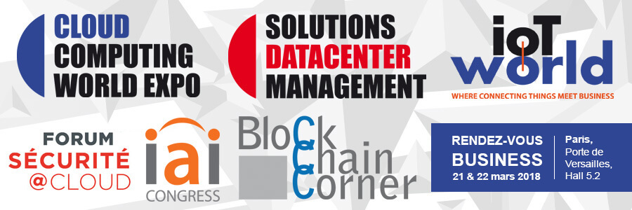 Salon Solutions Data center Management 2018